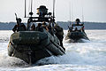 Defense.gov News Photo 120204-N-YX920-257 - Riverine Squadron 3 Detachment 3 tows a downed boat during Exercise Bold Alligator 2012 the largest amphibious exercise in the past 10 years at.jpg