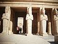Deir-El-Bahri, Temple of Hatshepsut (9794766366).jpg