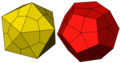 Deltoidal hexecontahedron on icosahedron dodecahedron.png