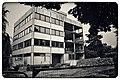 Demolition of HIV research centre (28305267773).jpg