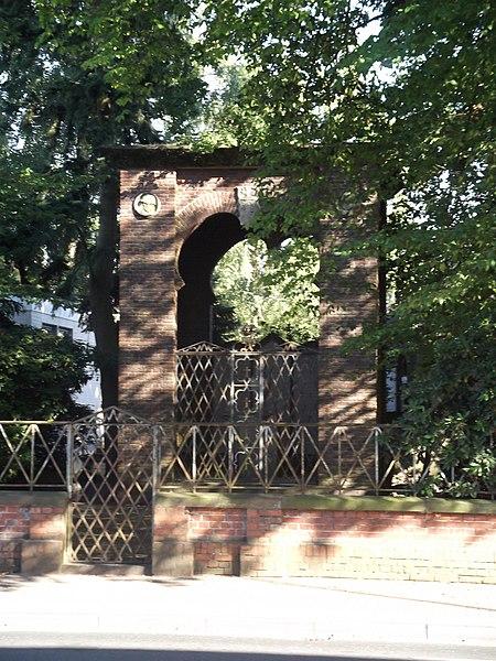 File:Denkmal des Oldenburgischen Dragoner-Regiments Nr. 19.JPG