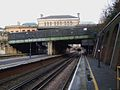 Denmark Hill stn Southern platforms look east.JPG