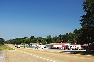 Dennis, Mississippi Unincorporated community in Mississippi, United States