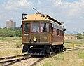 Denver and Intermountain Railroad Interurban No. 25.JPG
