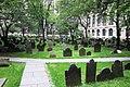 Der alte Friedhof hinter der Trinity Church - panoramio.jpg
