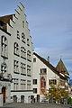Der sogenannte 'Herrenberg' in Rapperswil mit dem gleichnamigen Primarschulhaus sowie 'Bubikonerhaus' und 'Breny-Turm' im Hintergrund 2012-10-16 15-18-00 ShiftN.jpg