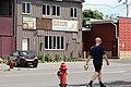 Derelict business in Schenectady, New York.jpg