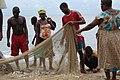 Des pêcheurs au travail à Kribi 4.jpg