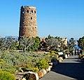 Desert View Watchtower, Grand Canyon 9-15 (21272245233).jpg
