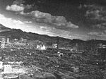 Destruction in Sasebo, Japan, in September 1945.jpg