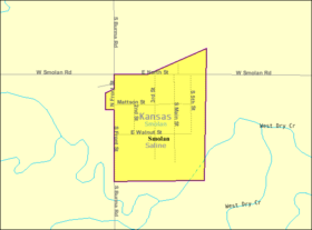 Detailed map of Smolan, Kansas.png