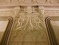 Detall de la decoració d'una de les parets del palau del marqués de Campo, València.jpg