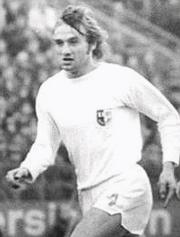 Detlef Raugust 1975