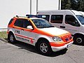 Deutsches Rotes Kreuz, First Responder? (Mercedes-Benz).JPG
