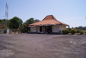 Bandar Udara Dewadaru - Wikipedia bahasa Indonesia