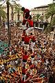 Diada castellera de Festa Major (3782209075).jpg