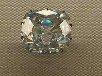 Diamant le Régent (Louvre).jpg