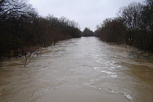 Town Creek (Mississippi) - Image: Dic 1008 005