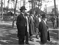 Dignitaries at the Igorrote Village, Alaska Yukon Pacific Exposition, Seattle, 1909 (AYP 54).jpeg