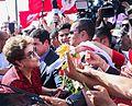 Dilma deixa o Palácio da Alvorada e segue para Porto Alegre (29505601455).jpg