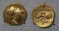 Dinastie della grecia occidentale, agathokles, doppia decadracma, 295-289 ac ca.JPG