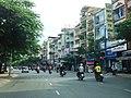 Dinh Bo Linh, Phuong 26. Binh Thanh, hcmvn - panoramio.jpg