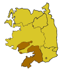 The dioceses of Galway and Kilmacduagh and of Kilfenora within the Province of Tuam