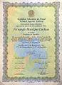Diploma presidencial de Fernando Henrique Cardoso em 1998.jpg