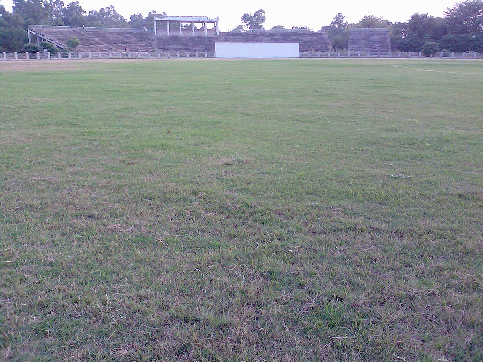 District Cricket Stadium Jeulum 001