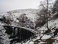 Disused railway in snow - geograph.org.uk - 664735.jpg