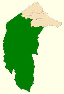 Division of Bean Australian federal electoral division