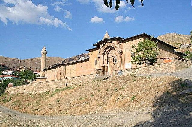 Divriği-Moschee