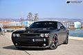Dodge Challenger SRT8 - Flickr - Alexandre Prévot (8).jpg