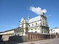 Dominican Church Zhovkva 001.JPG