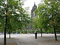 Domplatz und Dom (Cathedral Square and cathedral) - geo.hlipp.de - 5298.jpg