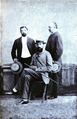 Don Carlos, Melgar y el príncipe de Valori (de perfil).png
