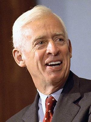 Donald J. Carty - Donald Carty (Jim Wallace, 2002)