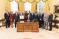 Donald Trump Cabinet meeting 2017-03-13 01.jpg