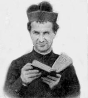 John Bosco - Don Bosco