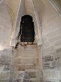Donjon du Château de Vincennes - marquis de sade 04.JPG