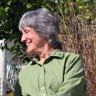 Donna Haraway Scholar in the field of science and technology studies
