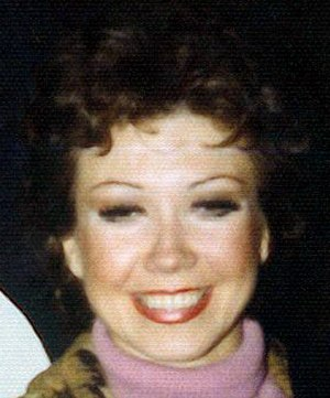 Donna McKechnie - Image: Donna Mc Kechnie Oct 1975