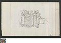 Doop van een kind, circa 1811 - circa 1842, Groeningemuseum, 0041661000.jpg