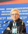 Doris doerrie berlinale 2016.JPG