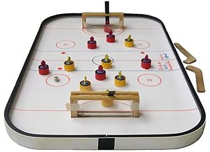 Table hockey games - Do-To-Ho