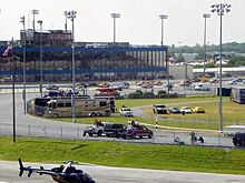 Dover International Speedway Wikipedia