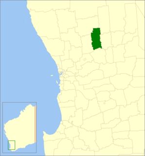Shire of Dowerin Local government area in the Wheatbelt region of Western Australia