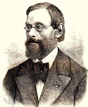 Dozy, Reinhart Pieter Anne (1820-1883)
