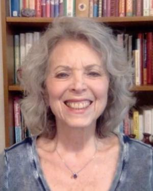 Dr. Margaret Paul (2020)
