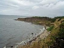 Drejo cliffs.JPG